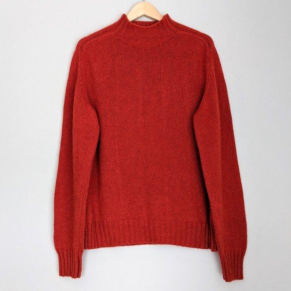 Vintage Oscar de la Renta Cashmere Sweater SO SOFT